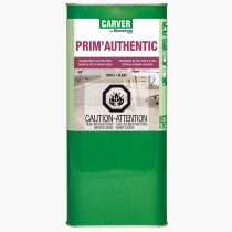 Oil-based, deep-penetrating primer PRIM'AUTHENTIC