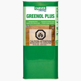 Huile traditionnelle parquet GREENOL PLUS